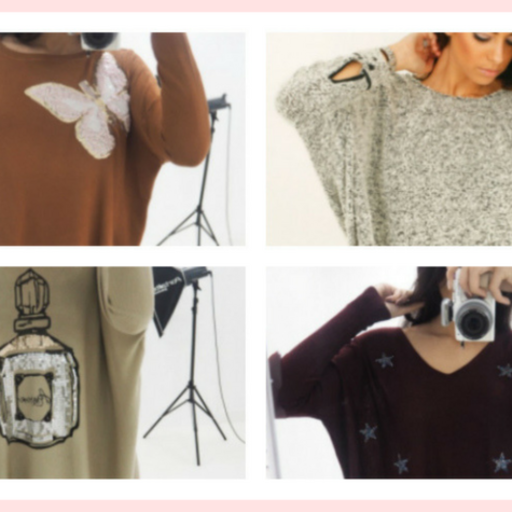 Style Files: Gorgeous Jumpers To Wear This Christmas