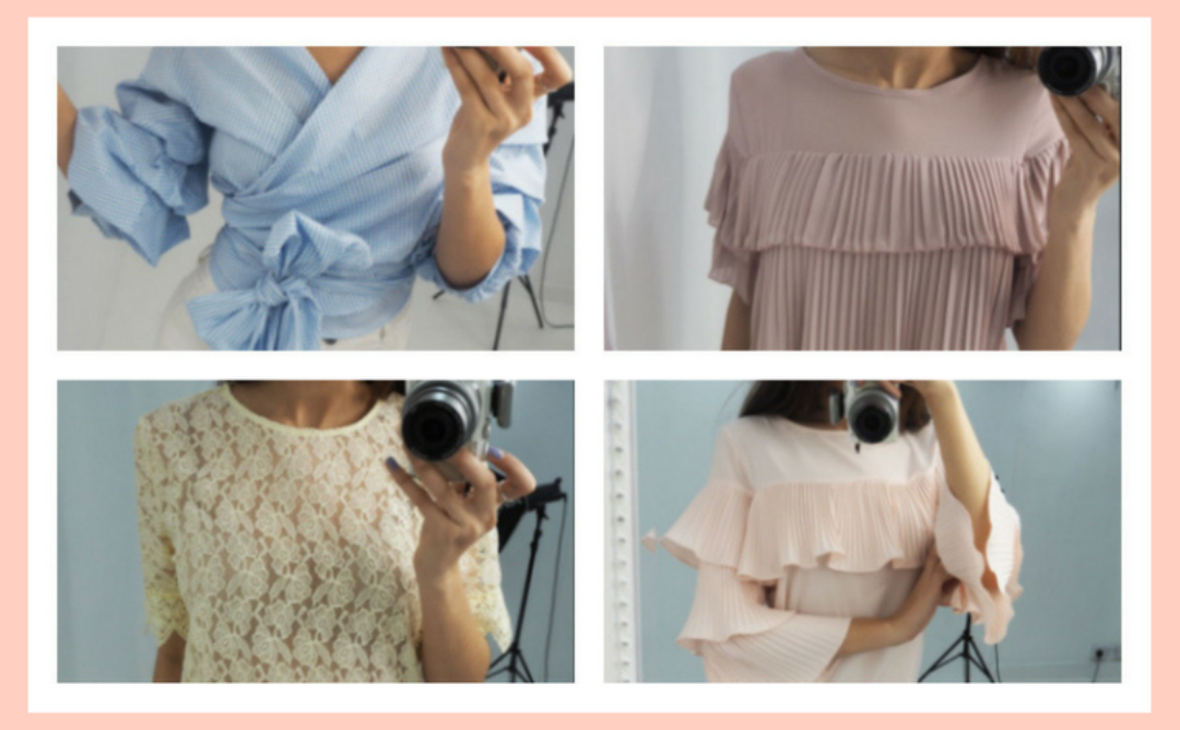Style Files: Pretty In Spring Pastels