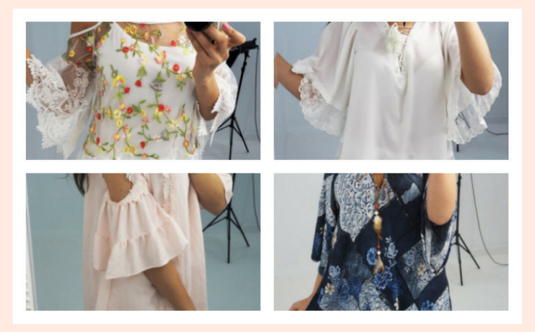 fluted sleeves feature image