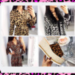 How To Style Leopard Print For 2019