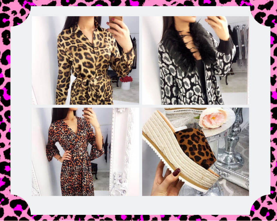 How to style leopard print 2019