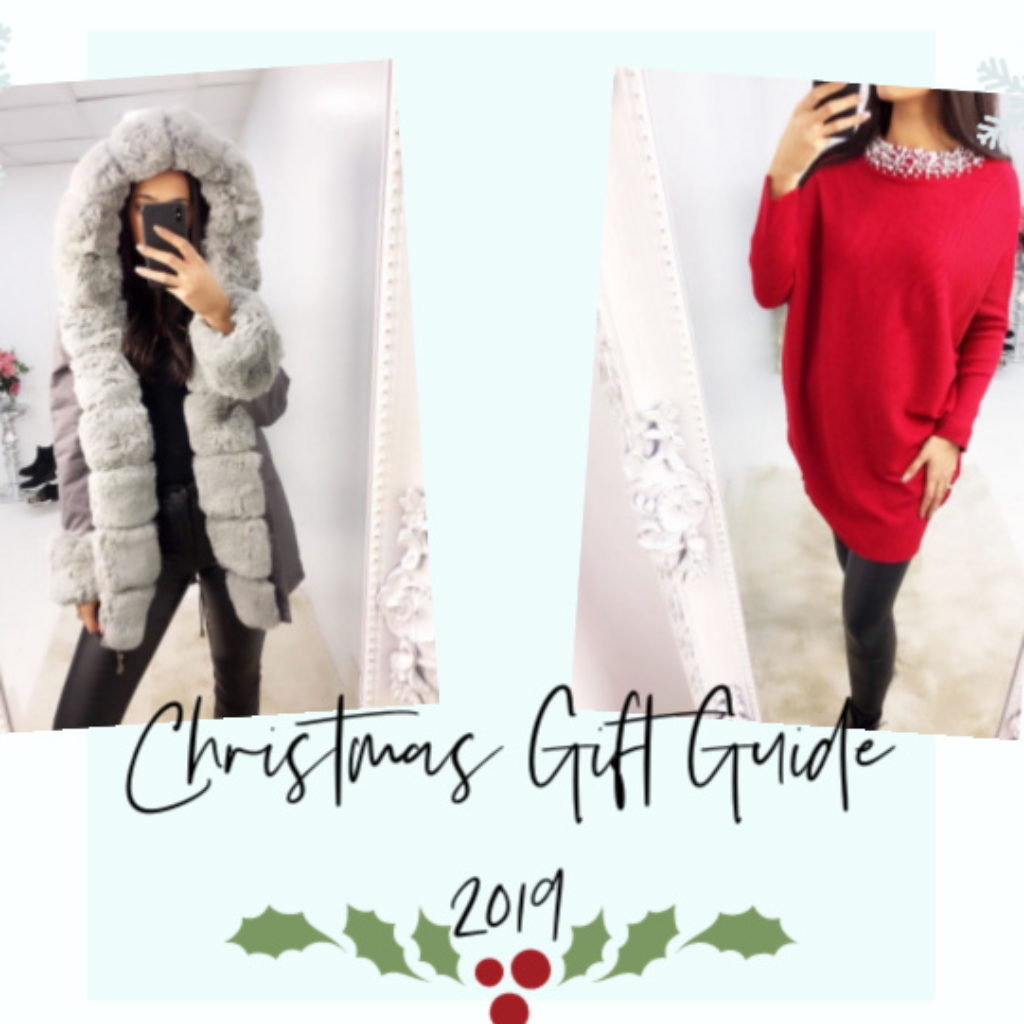 Bows Boutique Christmas Gift Guide