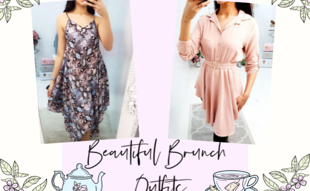 Beautiful Brunch Outfits