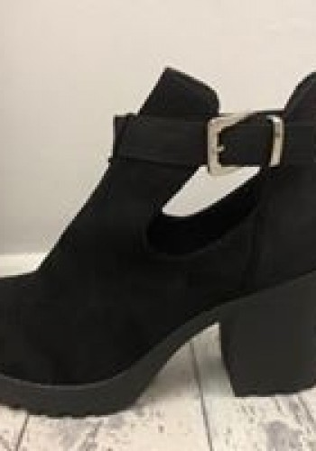 Nele Suedette Chelsea Ankle Boots