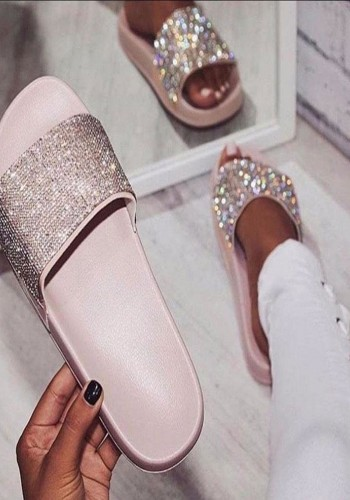 Diva Diamante Sliders